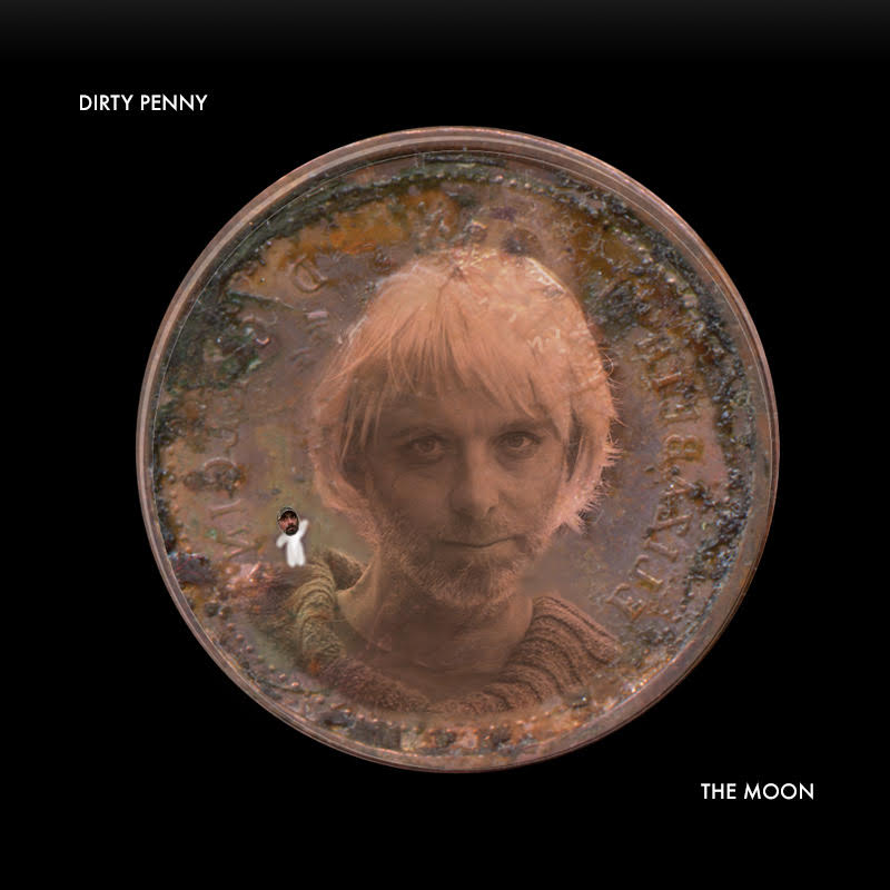 """The Moon"" album cover"